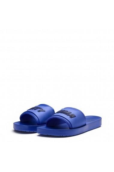 Papuci Puma. 367747-03 Albastru