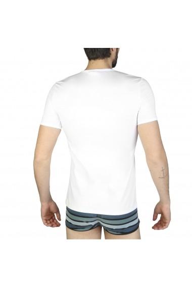 Tricou Just Cavalli 1607_T42_1100-WHITE