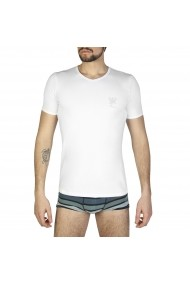 Tricou Just Cavalli 1607_T42_1100-WHITE