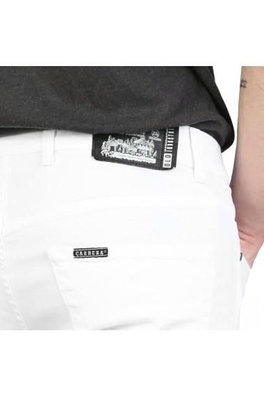 Jeansi Carrera Jeans 000717_8302A_001 Alb
