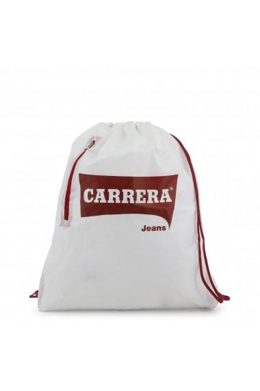 Geanta Carrera Jeans MIKE_CB363_BLACK Neagra