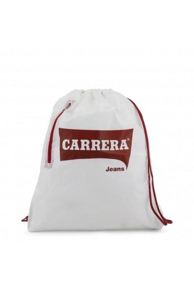Geanta Carrera Jeans ROBIN_CB422_MILITARYGREEN Verde