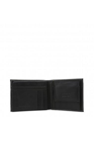 Portofel Carrera Jeans DAVE_CB552_BLACK Negru