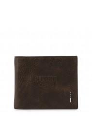Portofel Carrera Jeans RUMBLE_CB622_BROWN Maro