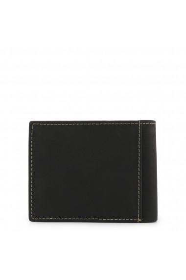 Portofel Carrera Jeans GIOVANNI_CB872B_BLACK Negru