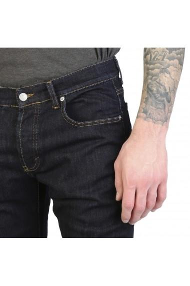 Jeansi Carrera Jeans 000710_0970A_1000-NAVY Albastru