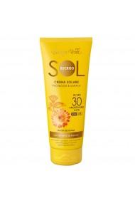Crema protectie solara, rezistent la apa, cu extract de helycrysum, SPF 30