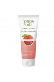 Gel de curatare si exfoliere delicata cu extract de grapefruit