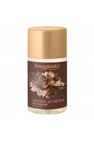 Ulei de corp, hidratant, cu extract de vanilie neagra si ulei de migdale dulci