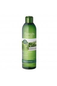 Sampon hidratant, cu extract de aloe si mar verde