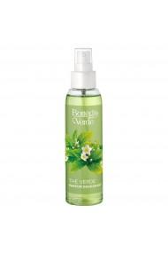 Parfum deodorant, fresh, cu extract de ceai verde