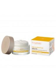 Crema antirid si antioxidanta, de zi, pentru tenul matur, cu miere si Pluridefence