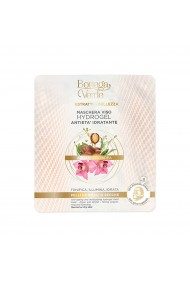 Masca Hydrogel hidratanta, anti-imbatraniere, pentru ten uscat si normal, cu extract de orhidee si ulei de argan