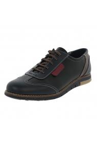 Pantofi sport, Urban Sneakers Piele Naturala AS 0067