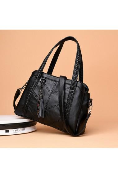 Geanta dama Alya GT476 model negru