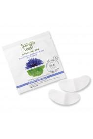 Masca de fata pentru ochi pentru toate tipurile de ten cu extract de Centella si apa din flori de albastrele