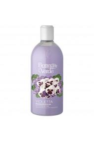 Gel de dus hidratant cu extract de violete
