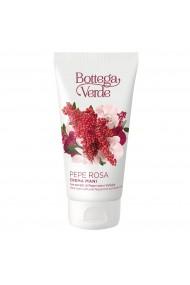 Crema de maini hidratanta cu extract de piper roz