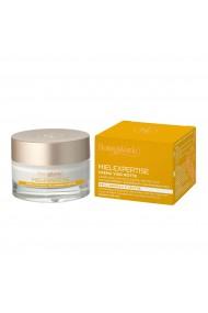 Crema antirid si antioxidanta de noapte pentru tenul matur cu miere si Pluridefence