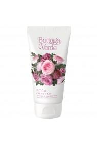 Crema de maini delicata cu aroma de trandafiri