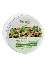 Crio-gel anticelulitic cu extract de cafea verde si mix de uleiuri esentiale