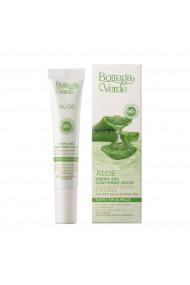 Crema gel pentru ochi cu extract de aloe vera si 96% ingrediente naturale