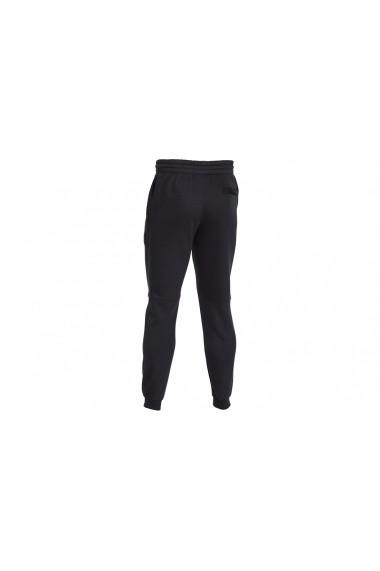 Pantaloni sport pentru barbati Under Armour UA Rival Cotton Jogger 1269881-001
