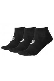 Sosete pentru barbati Asics 3PPK Ped Sock 128066-0900