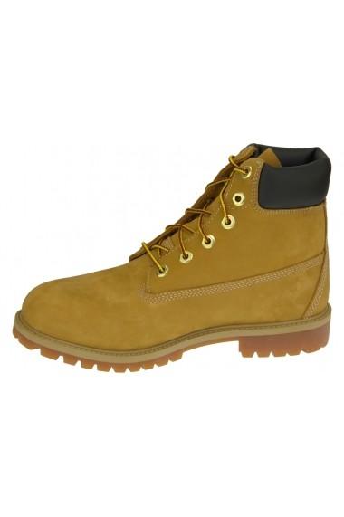 Ghete pentru femei Timberland 6 In Premium WP Boot Jr