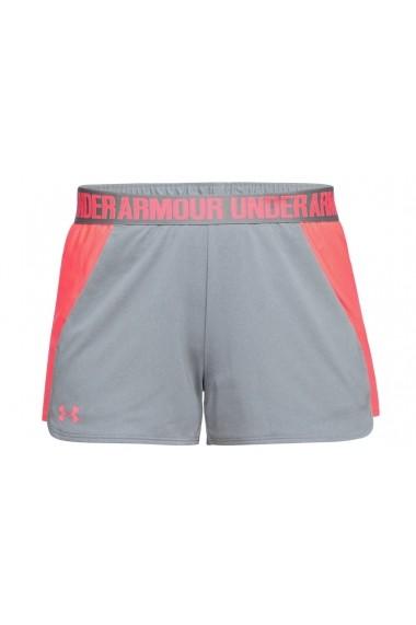 Pantaloni scurti Under Armour UA New Play Up Short 2.0 1292231-031 gri