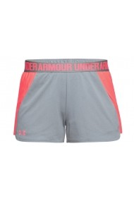 Pantaloni scurti Under Armour UA New Play Up Short 2.0 1292231-031 gri