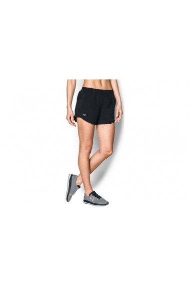 Pantaloni scurti pentru femei Under Armour UA Fly By Short 1297125-002