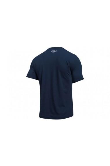 Tricou pentru barbati Under Armour UA I Will SS Tee 1297961-410