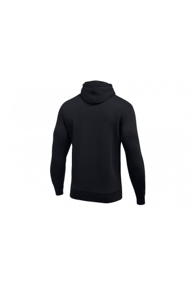 Hanorac Under Armour UA Rival Fitted Pull Over 1302292-001 negru