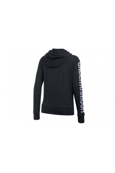 Bluza pentru femei Under Armour UA Favourite FZ Hoodie 1302361-916