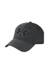 Sapca Under Armour UA Heathered Blitzing 3.0 Cap 1305037-035 gri
