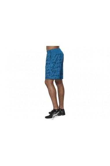 Bermude Asics GPX Woven Short 141086-8154 albastru