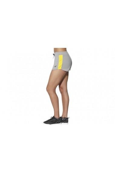 Pantaloni scurti pentru femei Asics Knit Short 141137-0714