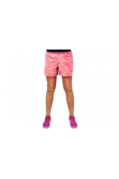 Pantaloni scurti pentru femei Asics FuzeX 5.5in Short 141643-1119