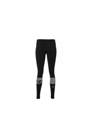 Colanti Asics Color Block Tight 146422-0904 negru