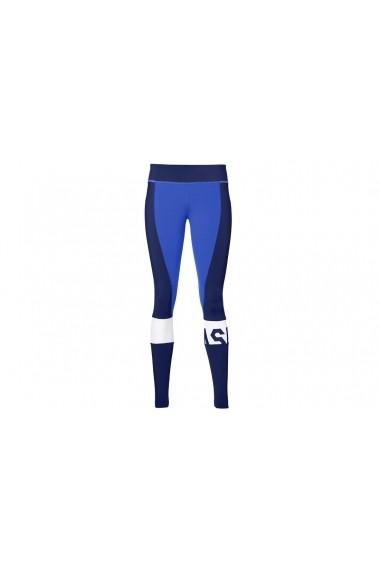 Colanti Asics Color Block Tight 146422-8091 albastru