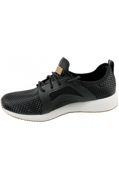 Pantofi sport Skechers Bobs Sport 31365-BLK negru