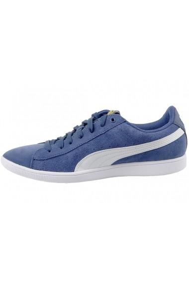 Pantofi sport Puma Vikky 362624-22 albastru