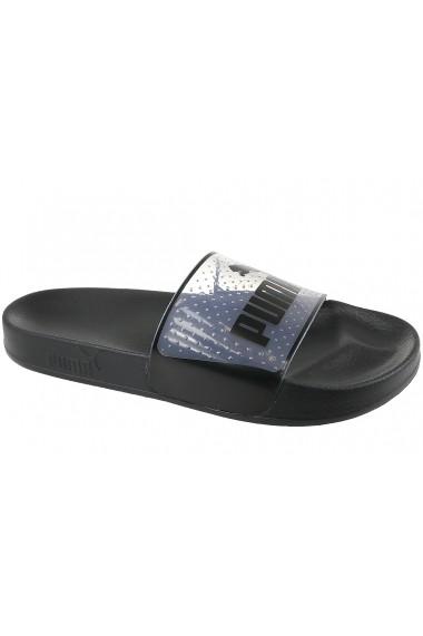 Papuci pentru femei Puma Leadcat Jelly 364533-01
