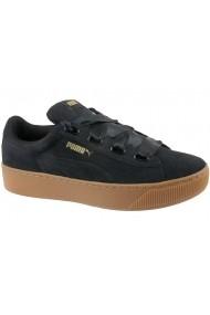 Pantofi sport pentru femei Puma Vikky Platform Ribbon 364979-01