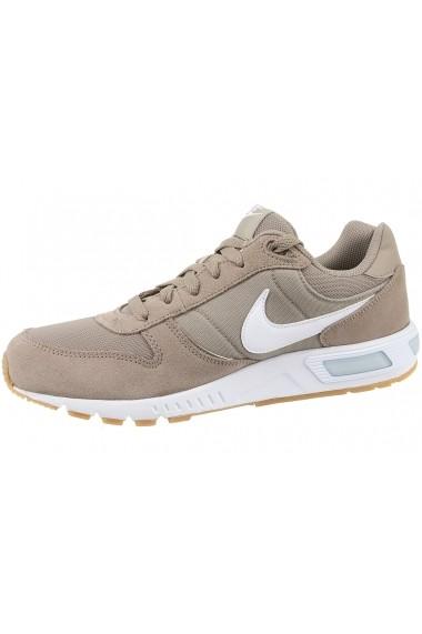 Pantofi sport Nike Nightgazer 644402-201 maro