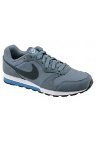 Pantofi sport pentru barbati Nike Md Runner GS 807316-408