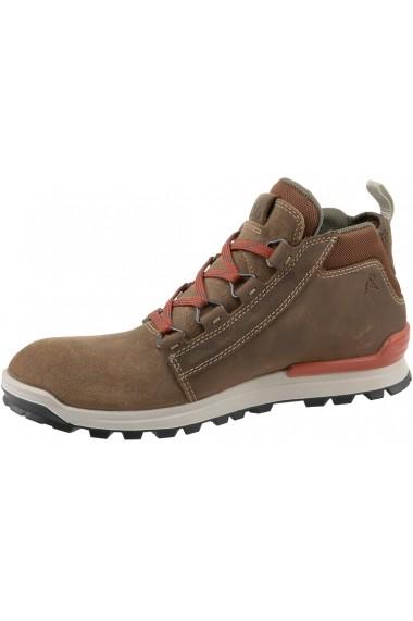 Pantofi sport pentru barbati Ecco Oregon 82601450652