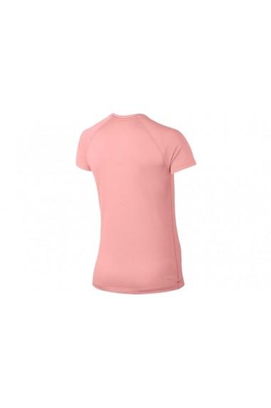 Tricou pentru femei Nike Dry Miler Top V-Neck 831528-808