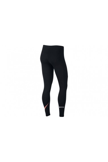 Colanti pentru femei Nike Just Do It Leggings 883657-010 - els